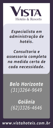 Vista Hot�is - Administra��o hoteleira, Assessoria hoteleira, Consultoria hoteleira, Administra��o de hoteis, Assessoria de hoteis, Consultoria de hoteis