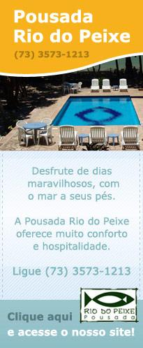 Hospedagem em Cumuruxatiba - Bahia
